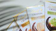 Lindt Creation  -  linia czekolad inspirowana najlepszymi deserami