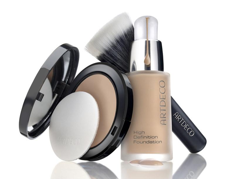 Linia Artdeco High Definition Makeup  /materiały prasowe