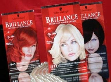 Linia Brillance Intensiv-Color-Creme /materiały prasowe