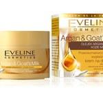 Linia Eveline Argan & Goat's Milk