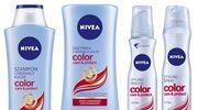 Linia NIVEA Hair Care Color&Protect
