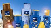 Linia NIVEA Sun 2006