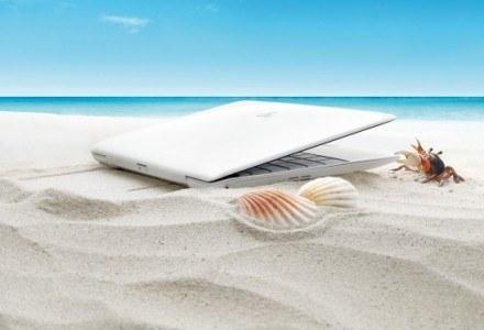 Linia Seashell ma naprawdę ciekawy desing /materiały prasowe