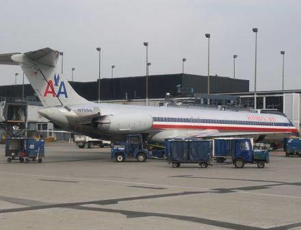 Linie American Airlines oszczędzają na paliwie /RMF