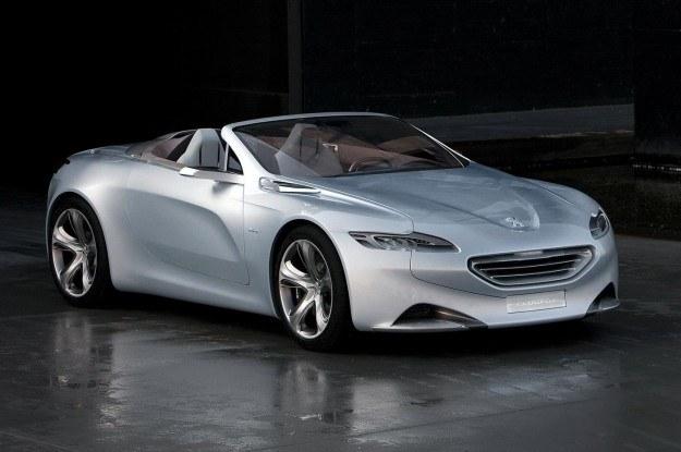 Linie auta będzie można odnaleźć w nowym modelu 208 /