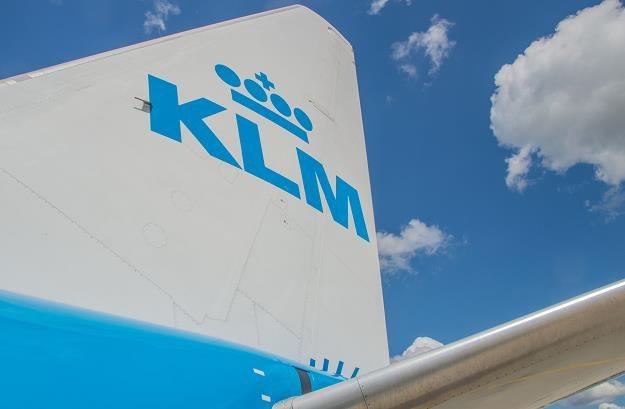 Linie KLM obchodzą dzisiaj 95. urodziny /©123RF/PICSEL