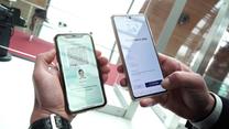 """Linie lotnicze Air France testują """"cyfrową kartę zdrowia"""" dla pasażerów"""