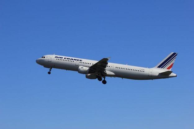 Linie lotnicze Air France zlikwidują ponad 5 tys. miejsc pracy /©123RF/PICSEL