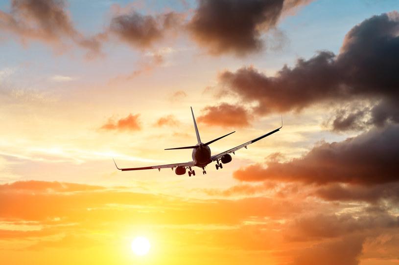 Linie lotnicze podliczają miliardowe straty wywołane koronawirusem /123RF/PICSEL