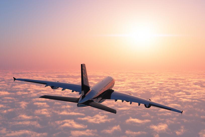Linie lotnicze pozwały rząd w sprawie obowiązku kwarantanny /123RF/PICSEL