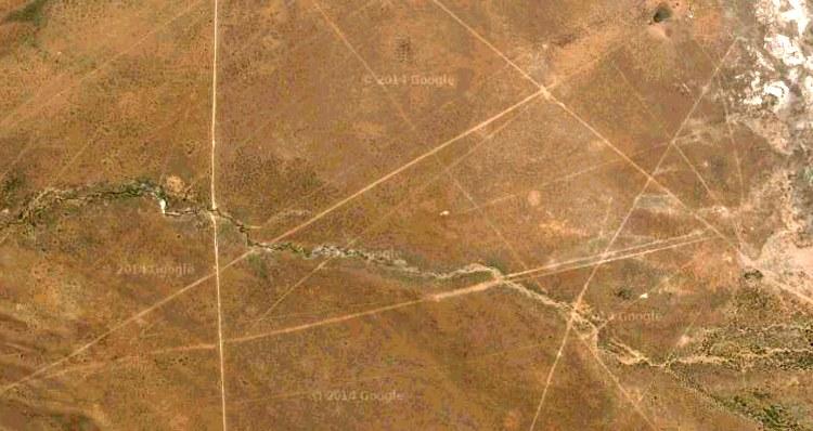 Linie Sajama pokrywają obszar liczący około 22 tysięcy kilometrów kwadratowych /materiały prasowe