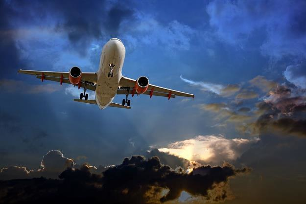 Linie SAS odwołały 600 lotów. Zdj. ilustracyjne /©123RF/PICSEL