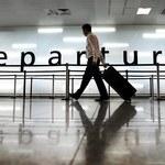 Linie TAP odwołują loty w związku ze strajkiem kontrolerów
