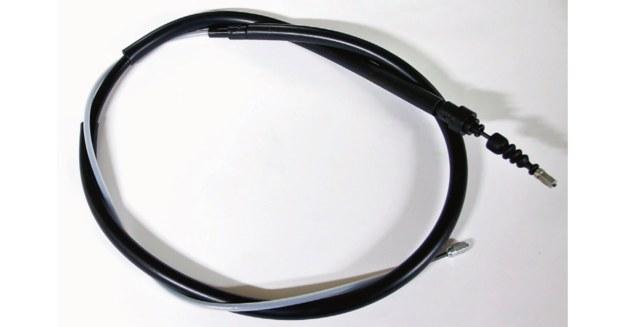 linka hamulca ręcznego /Motor