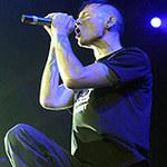 Linkin Park: Rozwód lidera