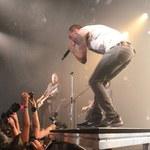 Płyta zespołu 'Linkin Park'