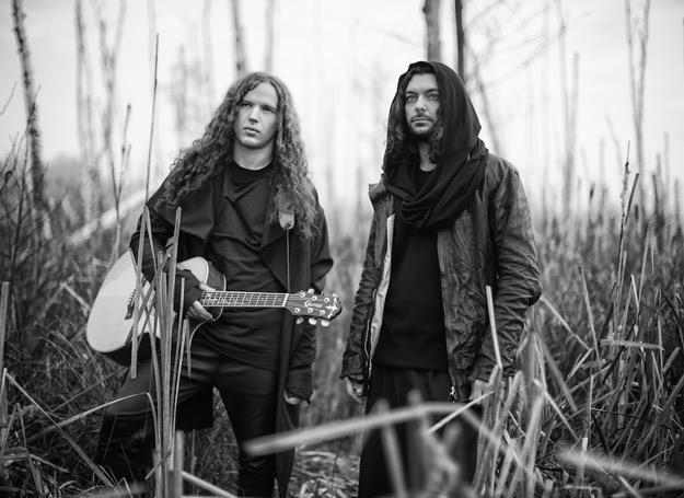 Lion Shepherd to Mateusz Owczarek i Kamil Haidar /materiały promocyjne