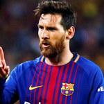 Lionel Messi będzie pełnić nową rolę w FC Barcelonie
