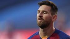 Lionel Messi chce odejść z FC Barcelony! To będzie koniec epoki