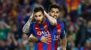 Lionel Messi królem strzelców La Liga!