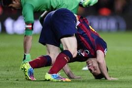 Lionel Messi, lider Barcelony