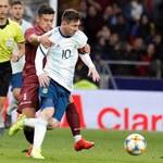Lionel Messi nie pojedzie na mecz Argentyny z Marokiem