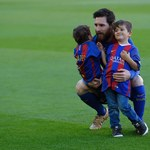 Lionel Messi po raz trzeci zostanie ojcem