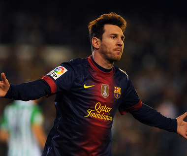 Lionel Messi pobił legendarny rekord Gerda Muellera