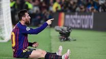 Lionel Messi rozkręca nowy biznes. Piłkarz wchodzi w branżę modową. Wideo
