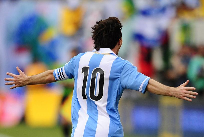 Lionel Messi /. /AFP