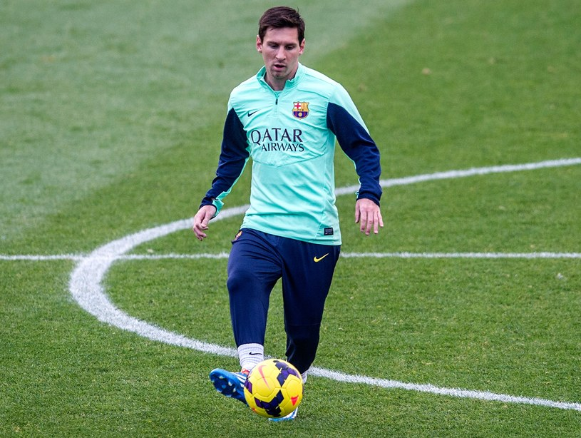 Lionel Messi /David Ramos /Getty Images