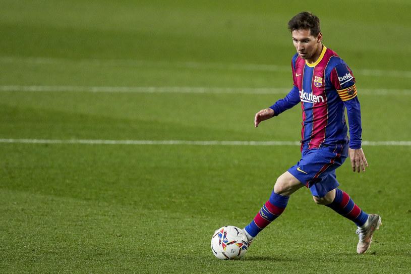 Lionel Messi /David S. Bustamante/Soccrates /Getty Images