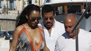 Lionel Richie: Jego nowa dziewczyna jest od niego młodsza o 30 lat!