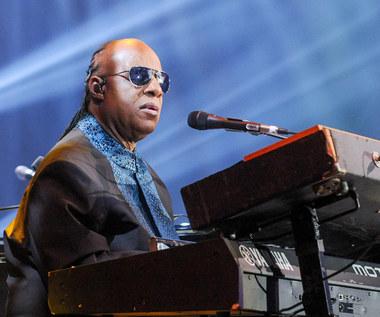"""Lionel Richie: """"Jestem przekonany, że Stevie Wonder widzi"""""""
