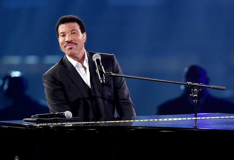Lionel Richie / Jason Merritt /Getty Images