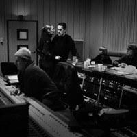 Lipnicka & Porter w studiu /EMI Music Poland
