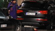 Lipska spowoduje wypadek!