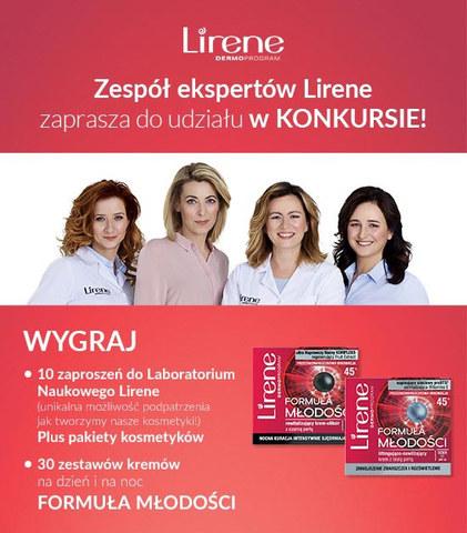liren /materiały promocyjne