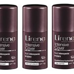 Lirene Intensive Cover