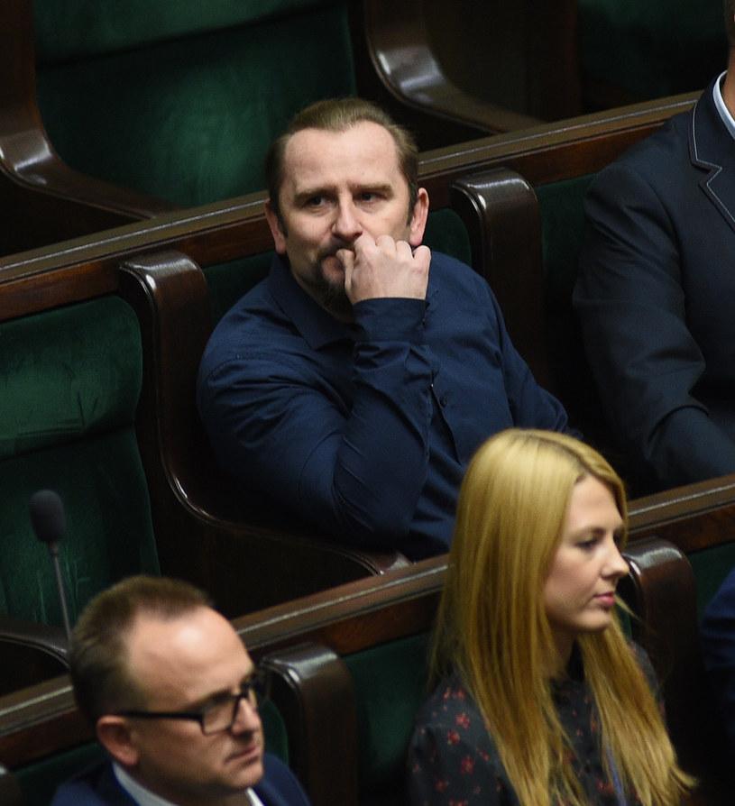 Liroy w Sejmie /Adam Chełstowski /Agencja FORUM