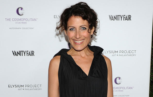 Lisa Edelstein, fot. Michael Buckner   /Getty Images/Flash Press Media