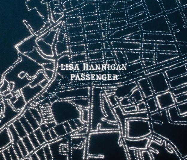 Lisa Hannigan jest ulubienicą Irlandczyków /