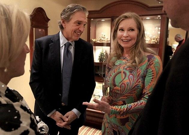 Lisa i Albert /- /Getty Images