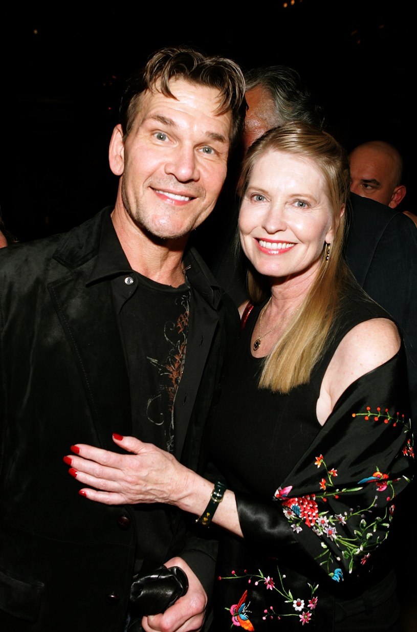 Lisa i Patrick /- /Getty Images