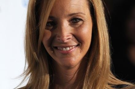 """Lisa Kudrow nigdy więcej nie będzie """"przyjaciółką""""? - fot. Frazer Harrison /Getty Images/Flash Press Media"""