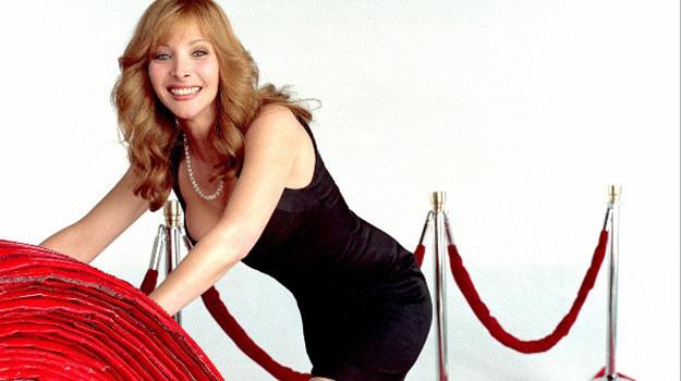 Lisa Kurdow wraca na czerwony dywan... /HBO