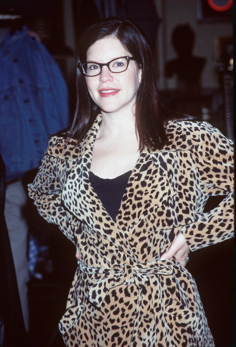 Lisa Loeb w 1999 roku /Brenda Chase /Getty Images