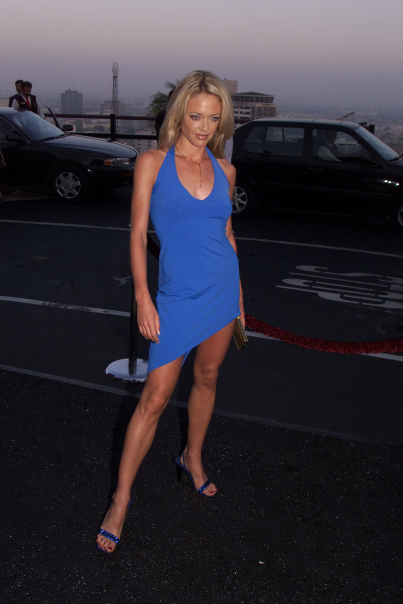 Lisa Robin Kelly w 2000 roku /Kevin Winter /Getty Images