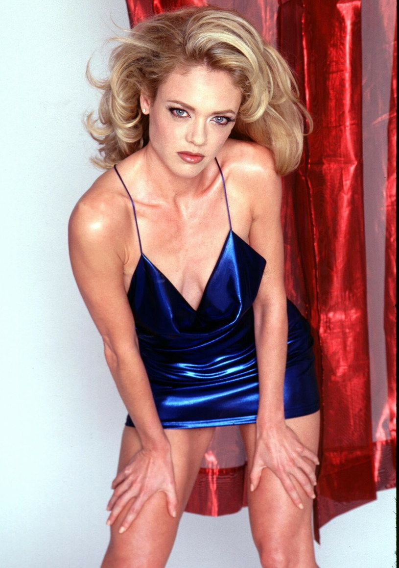 Lisa Robin Kelly /GREGG CARTER /East News