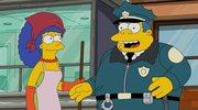 Lisa zostaje weterynarzem